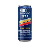 NOCCO BCAA SUNNY SODA 24*0.33L