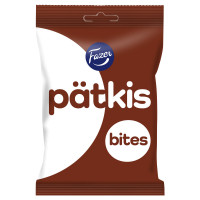 PÄTKIS MINI BITES 140G PSS