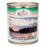 SAVUMUIKKU ÖLJYSSÄ 1170/880G PIELISEN