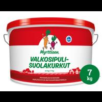 SUOLAKURKKU 10/7KG VELJESTEN