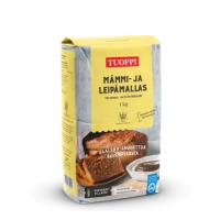 MÄMMI-JA LEIPÄMALLAS 1KG