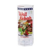 KEBAB WELL 8.5KG VARRAS